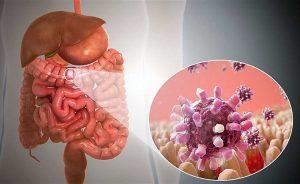 Recommendations for acute diarrhea
